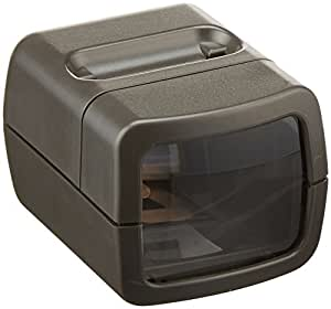 Kaiser Fototechnik Mini 2 2011 - Proyector de diapositivas (75 x 105 x 60 mm, 1.5 V), negro