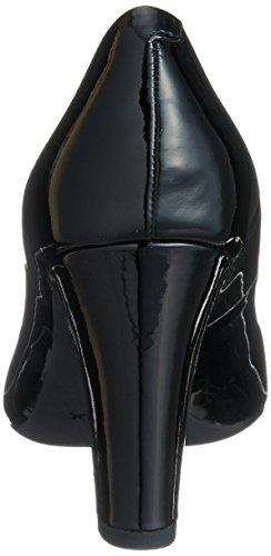 New de A D Zapatos BLACKC9999 Schwarz Tacón Mariele Mujer Geox High 5xaUwAfyqw