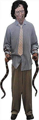 Snake (Alien Holding Child Costume)