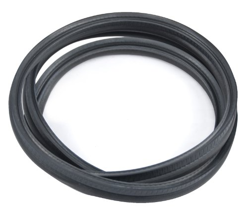 1979-1993 Ford Mustang Rubber Outer Weatherstrip Seal for Body of the Sunroof, Direct Replacement -  Daniel Carpenter, D9ZZ-6651346