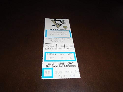 Memorabilia Display & Storage NHL Unisex Ticket Stand Memorabilia Display & Storage