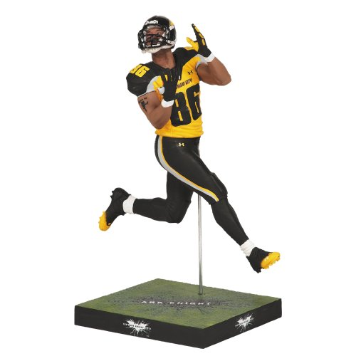 McFarlane Toys Batman: The Dark Knight Rises - Hines Ward Action Figure