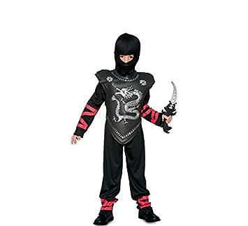 Disfraz de ninja niño: Amazon.es: Juguetes y juegos