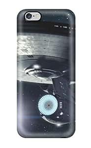 High Impact Dirt/shock Proof YY-ONE For Iphone 6 Plus (star Trek)