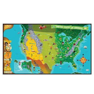 LeapFrog Tag Maps: USA by LeapFrog