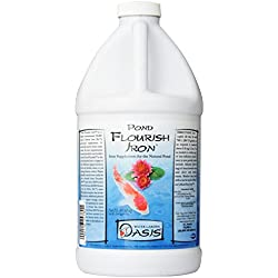 Pond Flourish Iron, 2 L / 67.6 fl. oz.