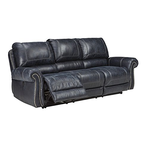 Blue Leather Sofas Amp Couches