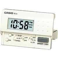 Despertador Casio - PQ-10-7R