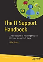 The IT Support Handbook Front Cover