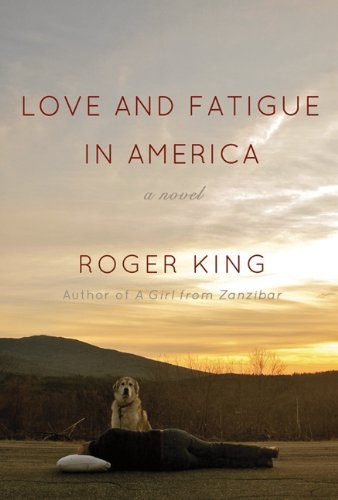 Love and Fatigue in America ebook