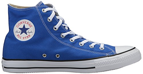 Converse Chuck Taylor All Star Stagionale Tela High Top Sneaker Iper Reale