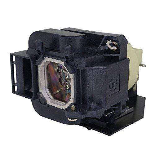 NEC NP44LP プロジェクターランプ - NEC NP-P474U NP-P474W NP-P554U NP-P554W P554U P554W P603X用   B0789MQYSB