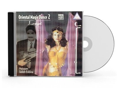 Price comparison product image Oriental Magic Dance 2