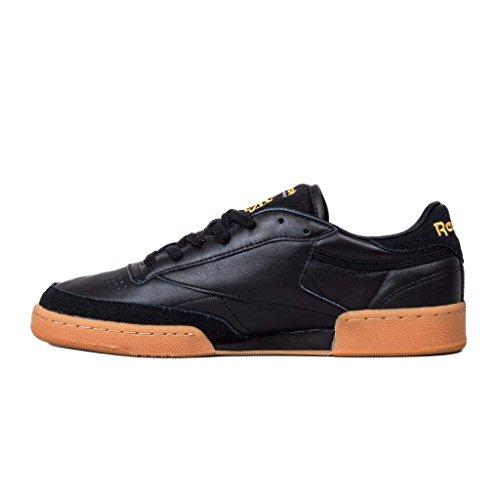 Reebok, Sneaker Da Uomo Nero Nero