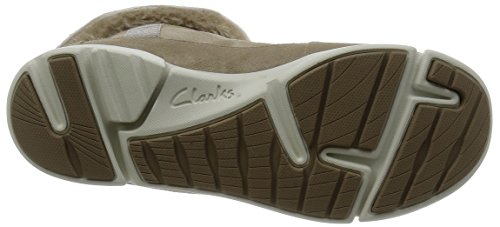 Bottine Sable Clarks 261195614 Tri Attract Femmes qwwx6IXFa