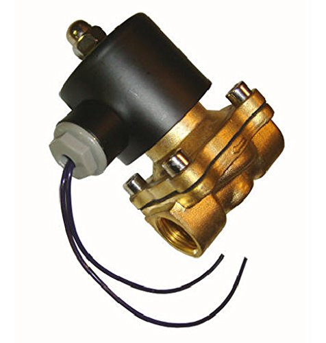 electric air horn valve - 8