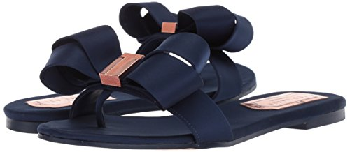 Women''s Ted Slide Beauita Black Baker U4qTF