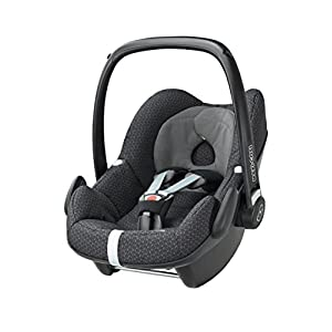 Maxi Cosi Pebble Group 0 Car Seat
