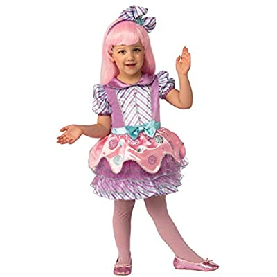 Rubies Candy Girl Childs Costume: Toys & Games