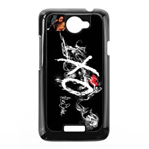 The Weeknd XO For HTC One X Csae protection phone Case FX231756