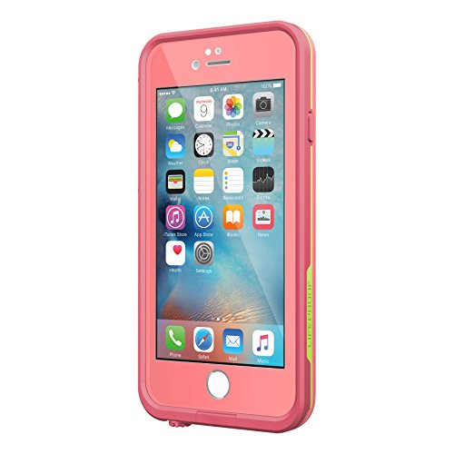 iphone 6s lifeproof lifeproof fre waterproof for iphone 6 6s sunset 11484