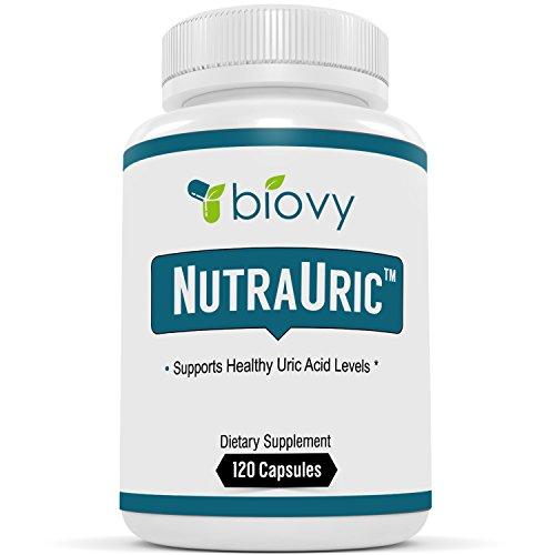 NutraUric™ - Uric Acid Support Supplem…