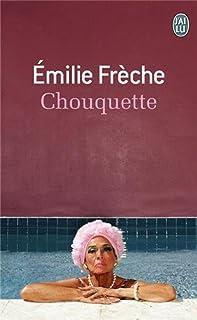 Chouquette : roman