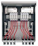 MidNite Solar MNPV8-MC4 8 Circuits Pre-Wired Combiner Box