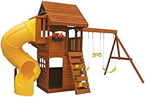 Up to 30% off select playsets and playhouses