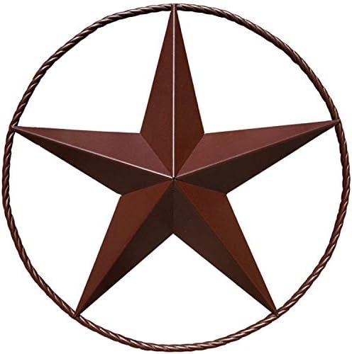 EcoRise Barn Star
