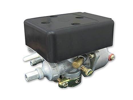 Buy 2-Stroke Speed Carburetor Bicycle Engine Kit Replacement
