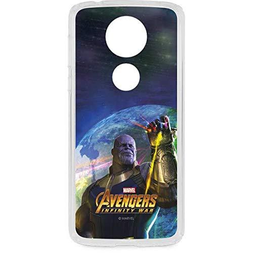 Amazon.com: Skinit Avengers Infinity War Series 2 Moto E5 ...