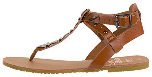 Beppi Women's Fashion Sandals Black Black Brown RxiduU0q3