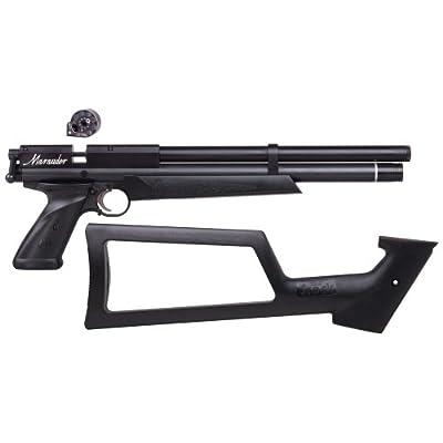 Benjamin Marauder PCP Air Pistol (.22) - 4037377 , B003KP1PYW , 454_B003KP1PYW , 374.21 , Benjamin-Marauder-PCP-Air-Pistol-.22-454_B003KP1PYW , usexpress.vn , Benjamin Marauder PCP Air Pistol (.22)