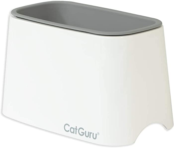 CatGuru New Premium Cat Litter Scoop Holder