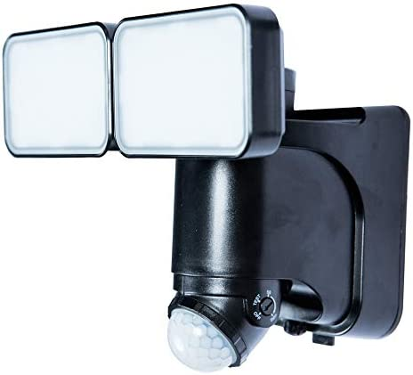 Led Solr Motion1000l Blk