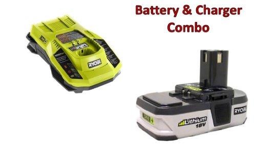 Ryobi-P103-18v-Pod-Style-Li-Ion-Battery-P117-18v-Charger-Combo-130429008-BC-140173004