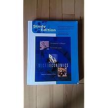 Microeconomics, Study Edition (11th Edition)