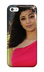 Best High Quality Kajal Agarwal 2011 Latest Tpu Case For Iphone 5/5s