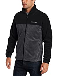 Men's Big Steens Mountain Full Zip 2.0 Fleece Jacket