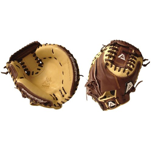 Image of Akadema APM43 33 inch Catchers Baseball Mitt Catcher's Mitts