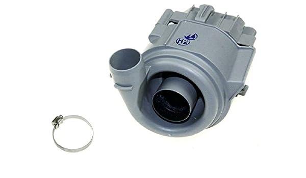 Bosch B/S/H - Motor de ciclos/Bomba de calentamiento para ...