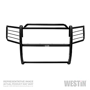 Westin 40-3795 Sportsman Grille Guard