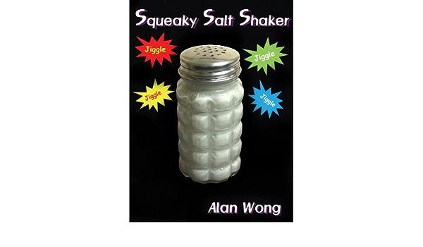 Magic Salt Shaker