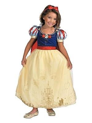 Storybook Snow White Prestige