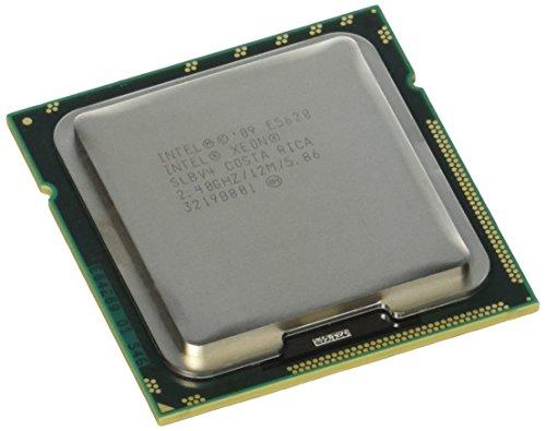 [해외]Intel Xeon E5620 프로세서 2.4GHz 12MB 캐시 소켓 LGA1366/Intel Xeon E5620 Processor 2.4 GHz 12 MB Cache Socket LGA1366