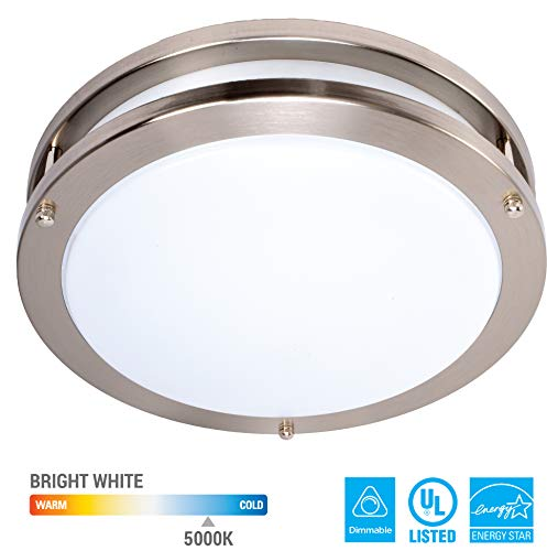 12 Led Light Fixture in US - 6