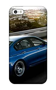 Hot Snap-on Bmw M5 9 Hard Cover Case/ Protective Case For Iphone 5/5s