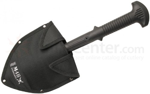 United-Cutlery-UC2979-M48-Kommando-Tactical-Survival-Shovel-with-Sheath