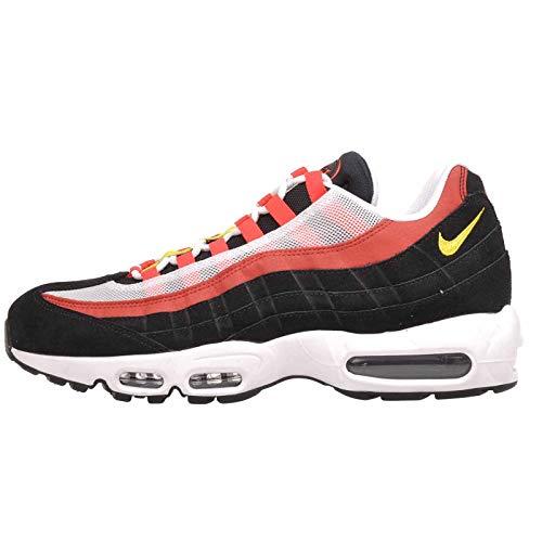 Nike Air Max 95 Essential AT9865-101 Ketchup and